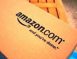While You Were Eating Lunch Yesterday, Amazon Lost $4.6 Million in Sales
