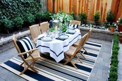 The Best Patio Furniture Deals of the Year from Target, Walmart, and Lowe's