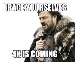 """Seiki's Cheap 65"""" 4K HDTV Isn't That Cheap ... Yet"""
