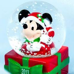 The First Black Friday Ad Has Arrived! And It's for a... Snow Globe?!