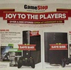 GameStop Black Friday Ad Analysis: Great Accessories But No Next-Gen Deals