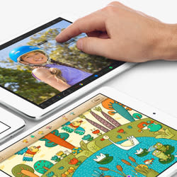 The Retina iPad mini & iPad 2 Both Cost $399, But Which Would You Buy?