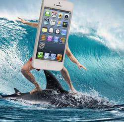 !!Rumor Roundup!!: Waterproof iPhone 6? Cars 3? Forking Android?