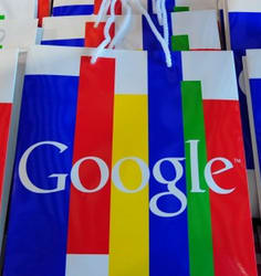 Google Knows Where Your Package Is: Private Results Now in Google Search
