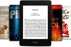 We Haven't Found a Single Freebie Yet Through Amazon Kindle MatchBook