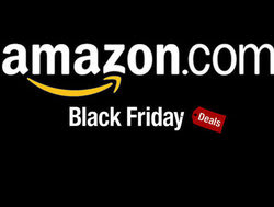 Amazon Black Friday Sale Preview: Bringing Competitor Doorbusters Online