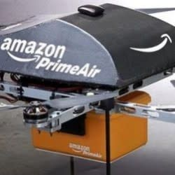 VIDEO: Would You Want Amazon to Deliver Your Packages via Drones?