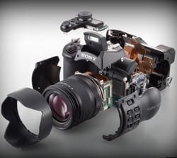 Gifts for Shutterbugs: Nikon D5100 for $429, Cheapest Canon PowerShot Ever