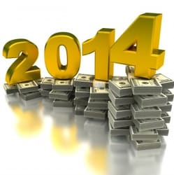 13 Things That Will Be Less Expensive in 2014