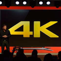 The Future Is Now: All the Ways You'll See 4K Content in 2014