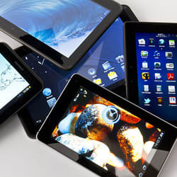 The Best Windows & Android Tablets: Tab 3 for $50, Kindle Fire HDs from $109