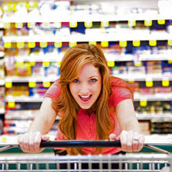 Stock Up or Cough Up: Save on Pantry Must-Haves from Cheerios, Quaker