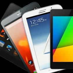 Previous-Generation Steals: 5 Editors' Choice Tablet Deals from $50
