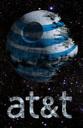 AT&T Patent Mocks Net Neutrality, Wants to Charge Extra for Certain Data