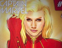 Rumor Roundup: Captain Sackhoff in Avengers 2? Larger iPhones?