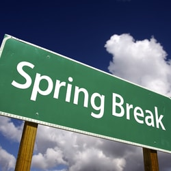 Timing Is Everything: How to Save the Most Money on a Spring Break Trip