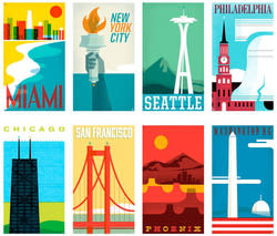 Our Fave Affordable Cities: San Francisco, New York, Las Vegas, and Beyond
