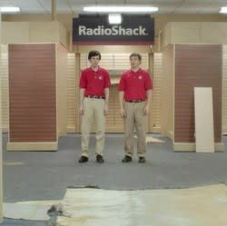 Survey Says: RadioShack's Prices Are Too High & No One Shops Online