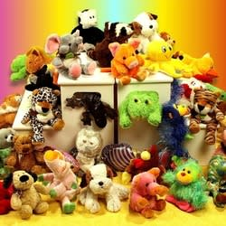 Totally Worth It: Deals on the Best Beanie Baby Memorabilia