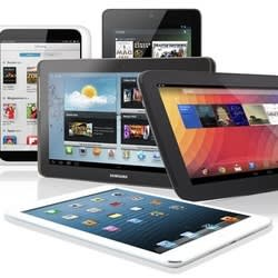 New to You: Save Hundreds on Refurbished and Used Tablets