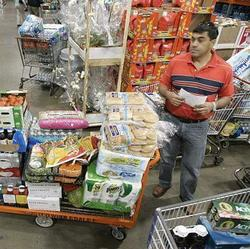 7 Ways Warehouse Clubs Make You Spend More Money