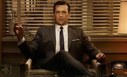Celebrate the Final Season of 'Mad Men' With Our Savings Game