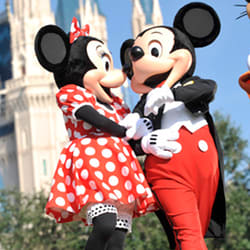 The Cheapest Weekend to Visit Disney World This Summer is in August