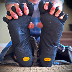 Despite Lawsuit, 70% of Vibram Owners Will Continue to Wear FiveFingers