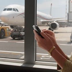 Getaways on Mobile: The Best Apps for Low Airfare