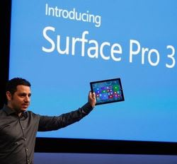 Why the Surface Pro 3 Fails at Replacing Your Laptop