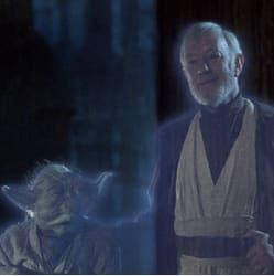 Rumor Roundup: Star Wars Ghosts Come Back? Apple Loves Sunlight? More?