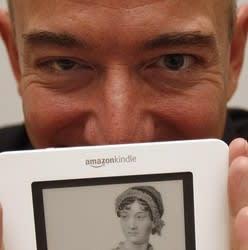 Amazon Blocks Hachette in Effort to Obtain Cheaper Book Prices