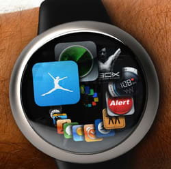 Rumor Roundup: Round iWatch? More 'Community'? Mortal Kombat?
