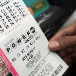A Math Whiz Discusses Lottery Odds and Gaming the System