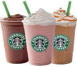 VIDEO: Starbucks Raises Prices! (Frappu-CHA-CHING-o!)