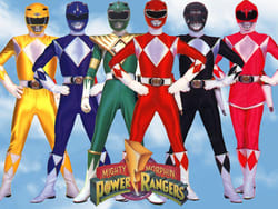 Rumor Roundup: Power Rangers Reboot? iPhone 6 Colors?
