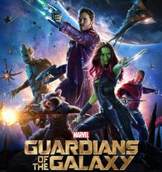 How Much Are 'Guardians of the Galaxy' Comics Worth Now?