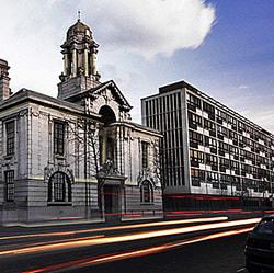 Top Hotel Deal: Art Deco Style & Old School Luxury in London