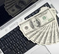 Online College Stores Charge 35% More for Laptops