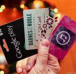 Staples Gift Cards - Giving the perfect gift has never been easier. Staples Gift Cards offer thousands of choices in one easy location.