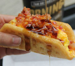 10 Stunt Foods That Are So Weird, You HAVE to Try Them