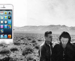 Rumor Roundup: U2 Pre-Loaded on New iPhones? Why Not?!