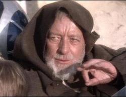 Rumor Roundup: Is an Obi Wan Kenobi Movie in the Works?