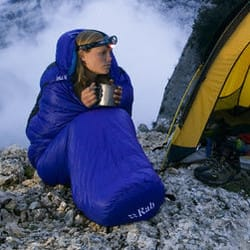 How to Choose the Best Sleeping Bag for Camping