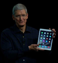 When to Buy Apple's New iPad Air 2 Tablet