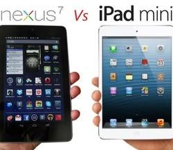 Weekend Jolt: $199 iPad mini, $80 Nexus 7, More