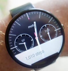 Rumor Roundup: Next-Gen Moto 360? Dual Camera iPhone? More?