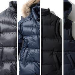 Rei therum down jacket women's