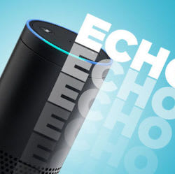 POLL: Will You Buy the Amazon Echo? (Echo... Echo... Echo...)