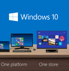 Microsoft Will Offer Free Upgrades to Windows 10